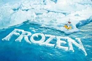 2013 Frozen Movie