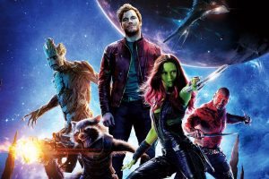 2014 Guardians Of The Galaxy