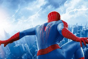 The Amazing Spider Man 2