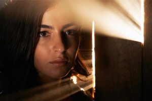 Alanna Masterson In Walking Dead Season 5