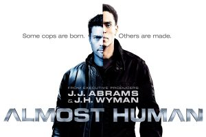 Almost Human TV Series