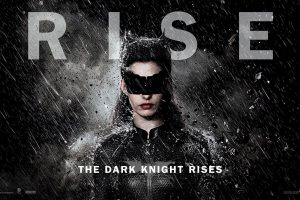 Anne Hathaway In Rise