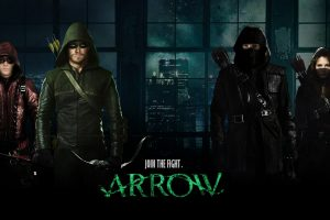 Arrow Season 3 Join The Right