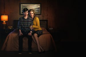 Bates Motel TV Series