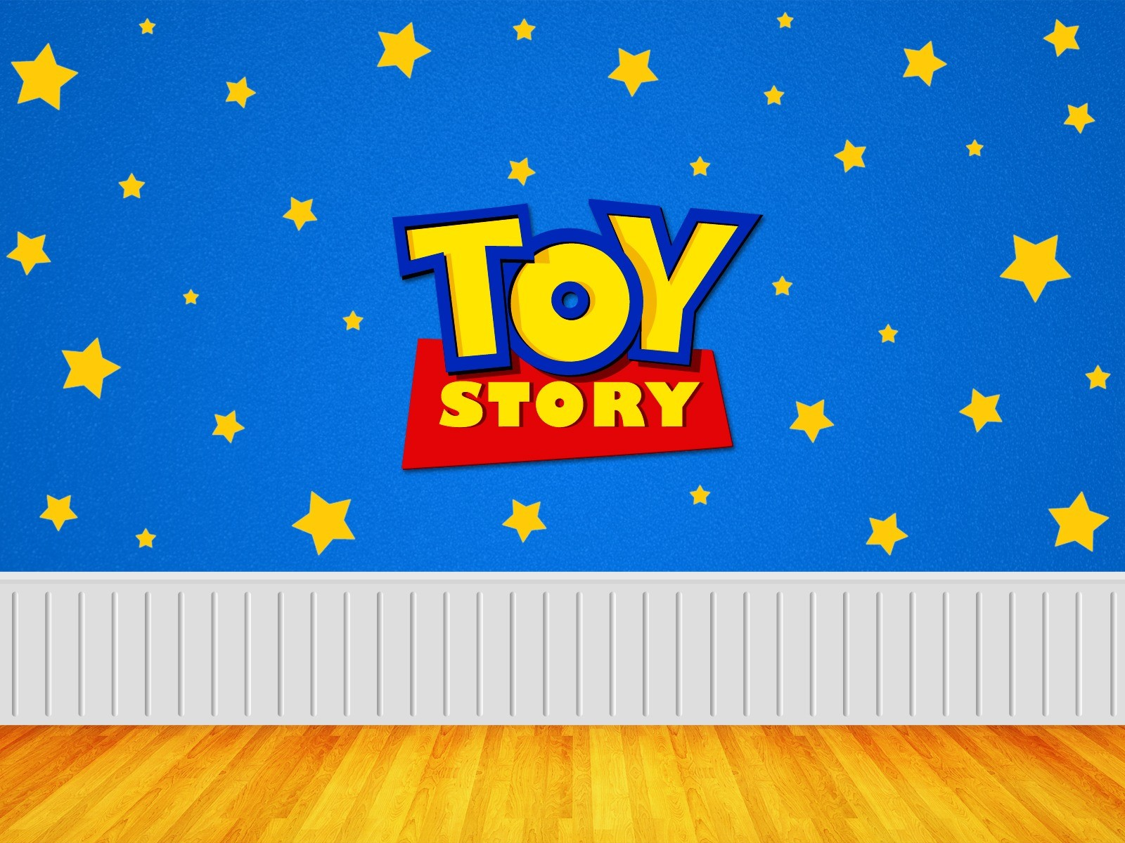 Clean Toy Story