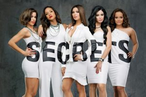 Devious Maids TV Series