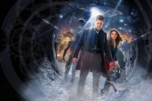 Doctor Who Time Of The Doctor 2