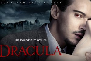Dracula TV Series Caption