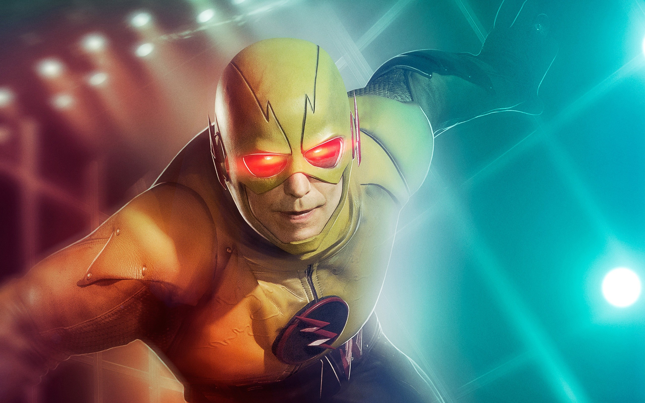 Eddie Thawne In The Flash