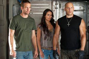 Fast And Furious 5 Characters