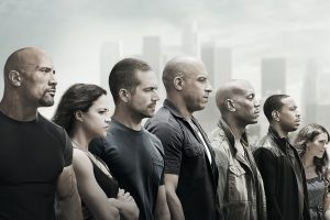 Furious 7 2015 Movie