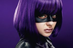 Hit Girl Kick Ass 2 Movie
