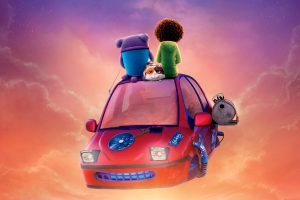 Home 2015 Movie