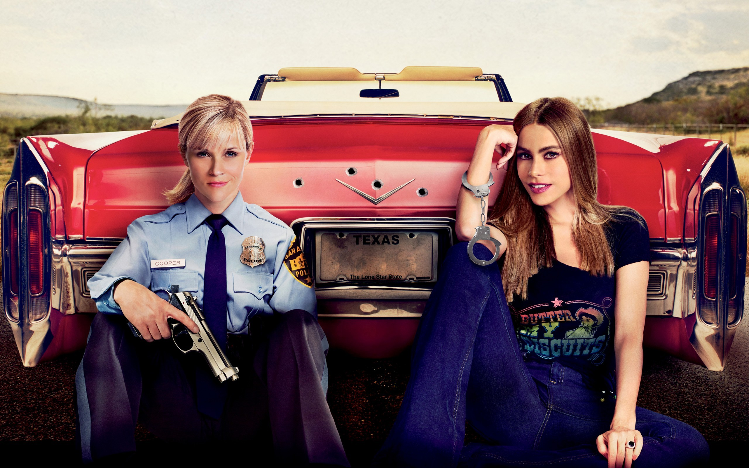 Hot Pursuit 2015 Movie