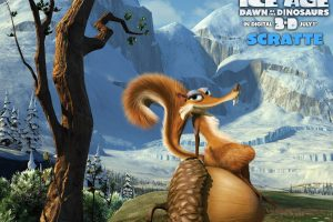 Ice Age Scratte- normal