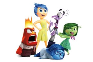 Inside Out Movie 2