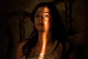 Insidious Chapter 3 Stefanie Scott