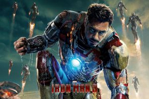Iron Man 3 Movie Latest 2013 HD