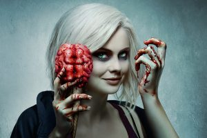 Izombie Tv Series