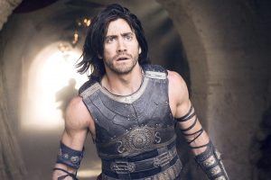 Jake Gyllenhaal As Prince Of Persia HD