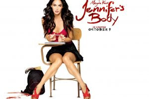 Jennigers Body- normal