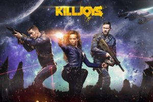 Killjoys TV Series