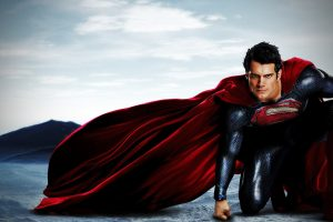 Man Of Steel Touch