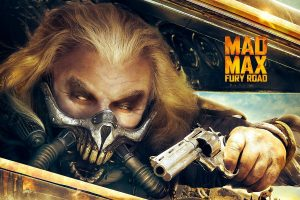 Mad Max Fury Road Immortal Joe