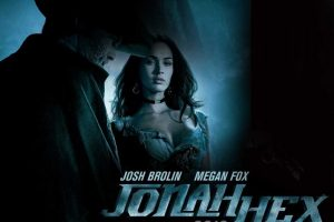 Megan Fox In Jonah Hex Movie