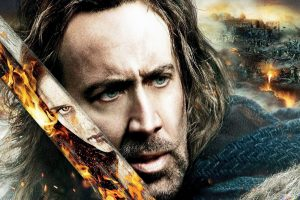 Nicolas Cage Season Of The Witch