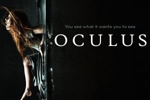 Oculus 2014 Horror Movie
