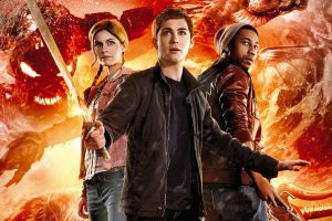 Percy Jackson Sea Of Monsters Movie