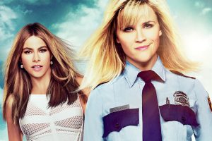Sofia Vergara Reese Witherspoon Hot Pursuit