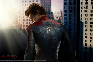 Spider Man Without Mask