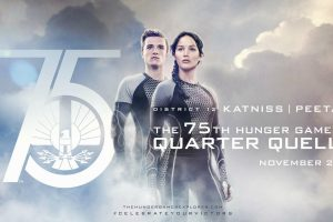 The 75th Hunger Games Quarter Quell District 12