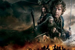 The Hobbit The Battle Of The Five Armies 2014