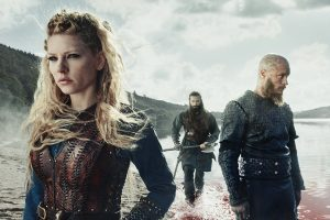 Vikings Season 3 2015