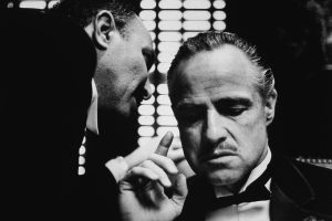 Vito Corleone The Godfather